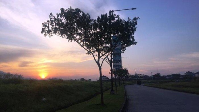 8 Wilayah di Jateng Hujan Lebat Disertai Petir, Begini Prakiraan Cuaca BMKG Sabtu 10 April 2021