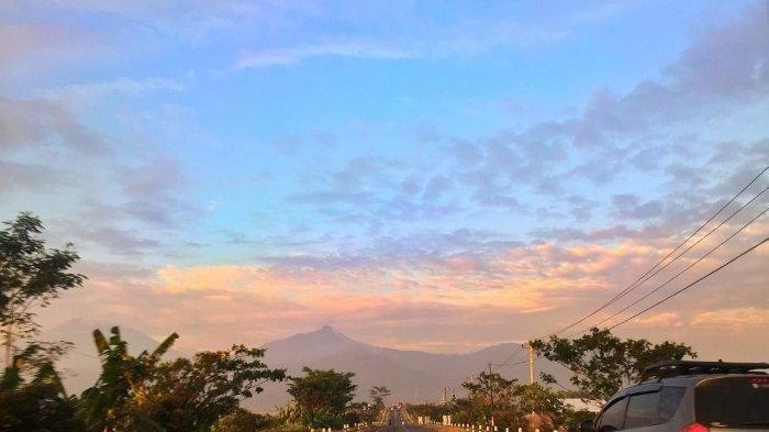 Waspada Potensi Hujan Hari Ini, Berikut Prakiraan Cuaca Jawa Tengah dari BMKG Sabtu 12 Juni 2021