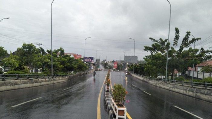 Berikut Prakiraan Cuaca Jawa Tengah dari BMKG Senin 14 Juni 2021