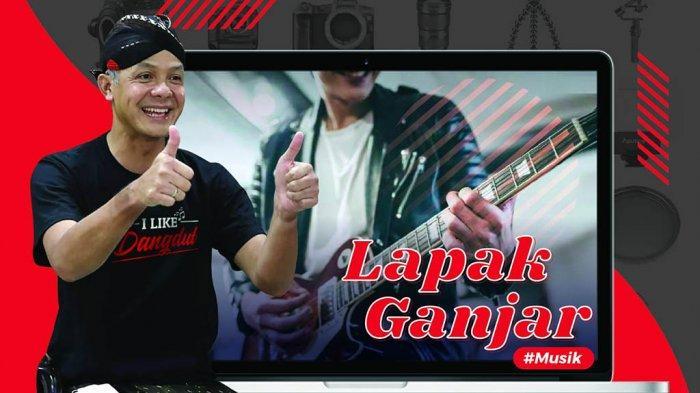 Ganjar Bikin Lapak Ganjar Musik, Bantu Musisi Pendatang Tambah Subscriber: Contoh Woro Widowati