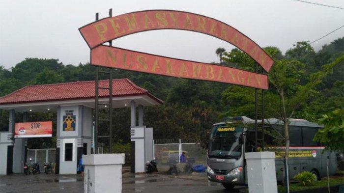 Klaster Covid Nusakambangan, Seluruh Penghuni dan Pegawai Lapas Diupayakan Dapat Vaksin