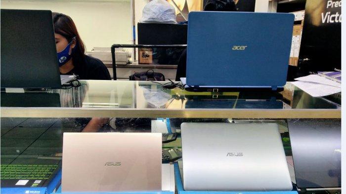 Daftar Harga Laptop Asus Bulan Februari 2021 dan Spesifikasinya