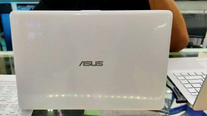 Deretan Laptop Asus Bulan April 2021, Spesifikasi dan Harganya