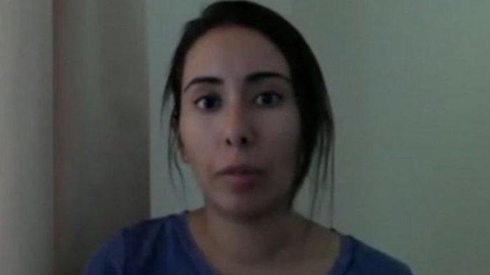 Putri Syekh Dubai Kirim Pesan Rahasia Mengaku Disekap Keluarga, Dibius Tentara saat Berusaha Kabur