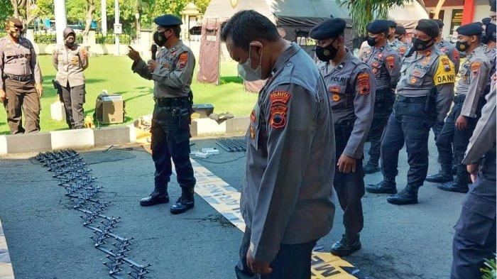 Nekat Balap Liar di Solo, Polisi Siapkan Road Blocker
