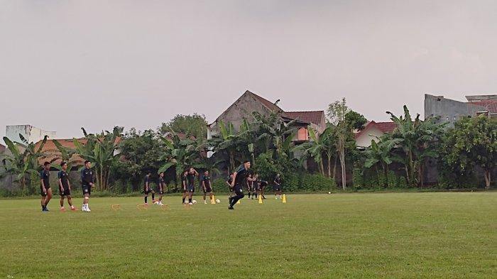 Jelang Liga 1, Pelatih PSIS Siapkan Program Khusus bagi Pemain yang Terlambat Merapat ke Semarang