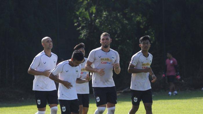 Jadwal Liga 1 2020 Sudah Beredar, PSIS Semarang Bertanding Mulai Maret, Dua Away Satu Home