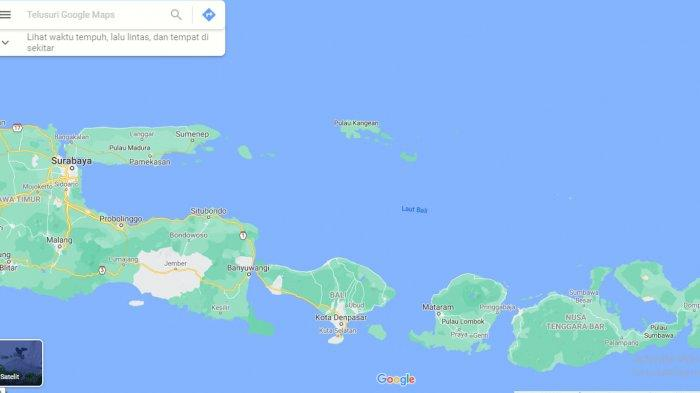 Laut Utara Bali atau Perauran Utara Bali