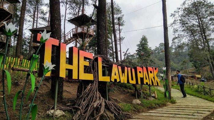 Bupati Karanganyar Izinkan Wisata di Tawangmangu Mulai Dibuka
