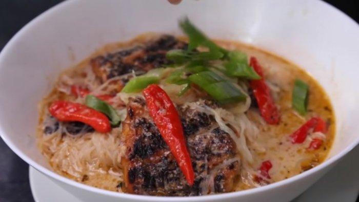 Resep Ikan Layur Santan Ala Susi Pudjiastuti, Cocok untuk Buka Puasa
