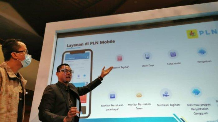 PLN Hadirkan New PLN Mobile, Aryta: Sudah 188 Ribu Pelanggan yang Gunakan di Jateng dan DIY