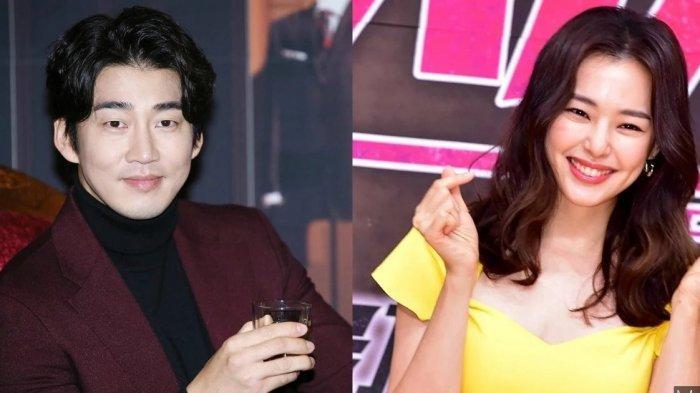Yoon Kye Sang Tinggalkan Agensi Saram Entertainment Seusai Putus Dari Lee Ha Nui
