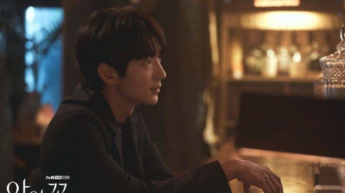 Lee Joon Gi Akui Hampir Menangis Baca Naskah Drakor Flower of Evil Episode Terakhir