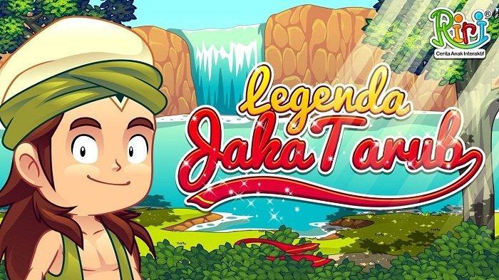 Dongeng Jaka Tarub dan 7 Bidadari Cerita Rakyat Jawa Tengah