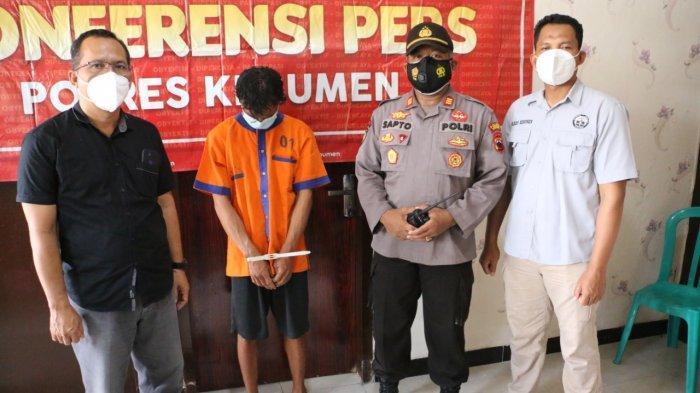 Lelaki Kebumen Dapat Rp 25 Juta Plus Bobok Bareng LC: Modal Lambe Lamis