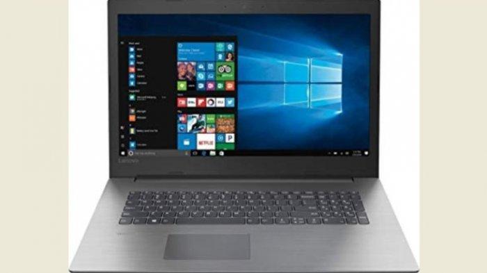 Simak Daftar Harga Dan Spesifikasi Terbaru Laptop Lenovo Pada Agustus 2019 Halaman All Tribun Jateng