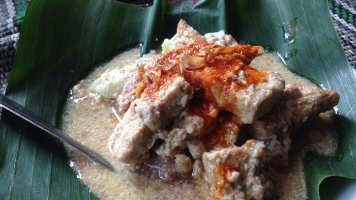 Resep Lentog Tanjung, Kuliner Lontong Khas Kudus yang Nikmat