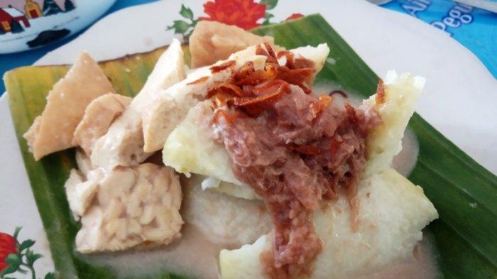 Gurihnya Lentog Tanjung Kuliner Khas Kudus dan Mitos yang Dipercaya Warga