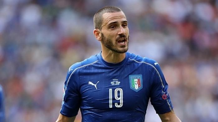 Bonucci Sudah Bisa Membaca Kekuatan Utama Inggris, Minta Italia Harus Waspada di Final Euro 2020