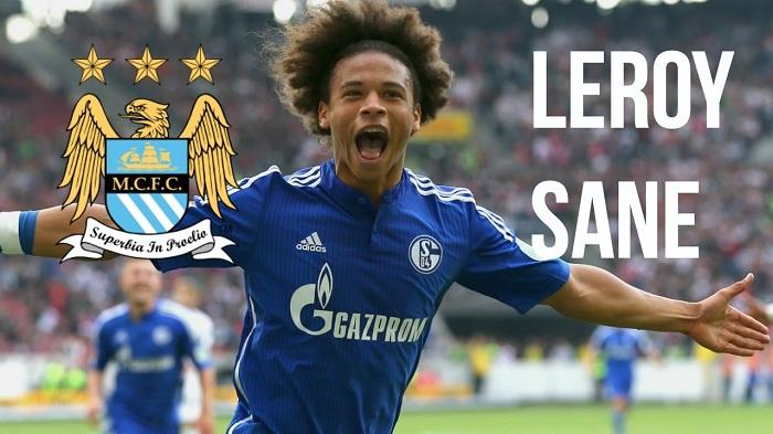 Chelsea Berhasrat Datangkan Leroy Sane