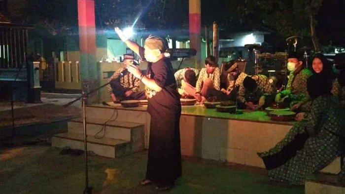 Pegiat Seni di Purbalingga Gelar Ngaji Budaya, Diisi Orasi Budaya Baca Puisi dan Hadroh
