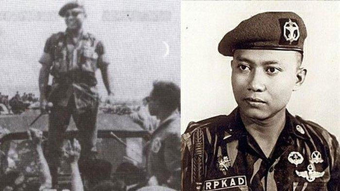Kesedihan Letjen (Purn) Sarwo Edhie Ayah Ani Yudhoyono, Hatinya Begitu Hancur,  'Apa Salahku?'