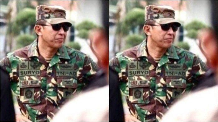 Profil Suryo Prabowo, Sosok yang Sering Kritik Jokowi Kini Ditunjuk Prabowo Jadi Ketua KKIP