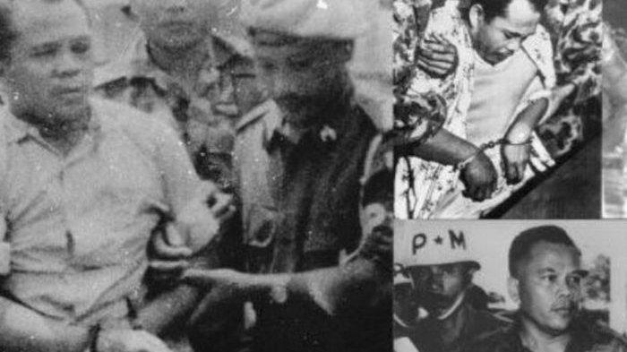 Cerita Dalang G30S PKI Letkol Untung Tertangkap di Tegal, Turun Bus Dikira Copet