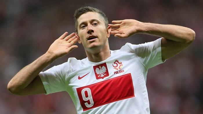 Nonton TV Online Ini Link Live Streaming Polandia Vs Slovakia Euro 2021 di Mola TV
