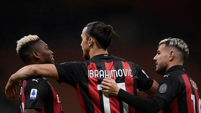 Prediksi Napoli Vs AC Milan, H2H, Line Up dan Link Live Streaming RCTI  Serie A Liga Italia Malam Ini - Tribun Jateng