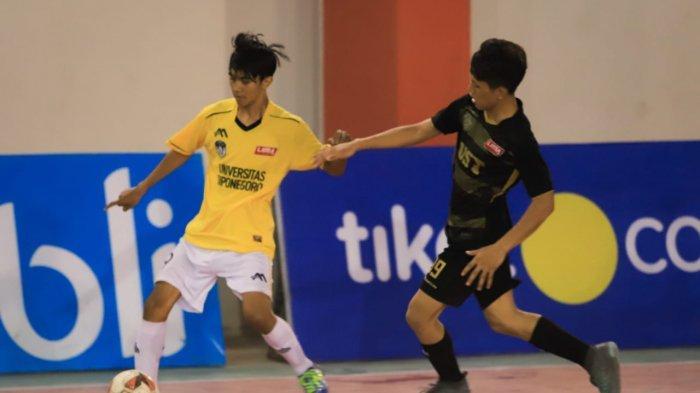 Jadwal Lengkap Pro Futsal League 2020 Grup A dan Grup B, Putaran Pertama Digelar di Blora