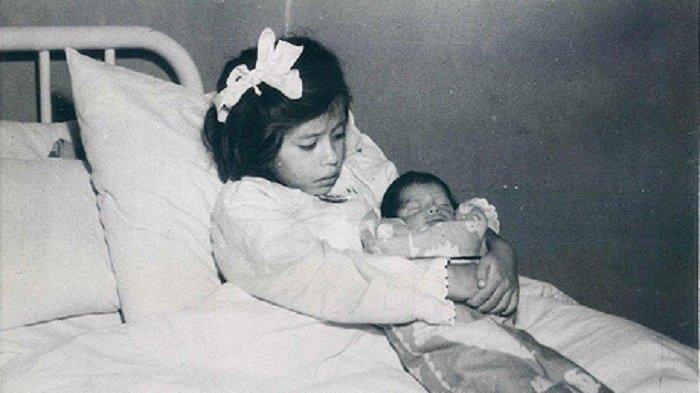 Teka-teki Siapa Ayah Bayi Yang Dikandung Bocah Usia 4 Tahun Ini, Ibu Termuda Sepanjang Sejarah