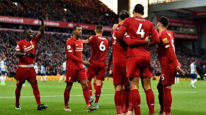 Jadwal dan Link Streaming Liga Inggris Pekan 21 Arsenal Vs Manchester United, Liverpool Vs Sheffield