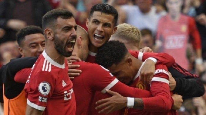 Nonton TV Online Ini Link Live Streaming Young Boys Vs Manchester United Liga Champion