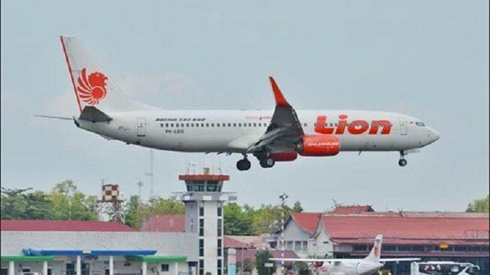 Setelah Hari Pelanggan, Tiket Semarang-Banjarmasin Lion Air 50 Persen di Bawah Tarif Normal