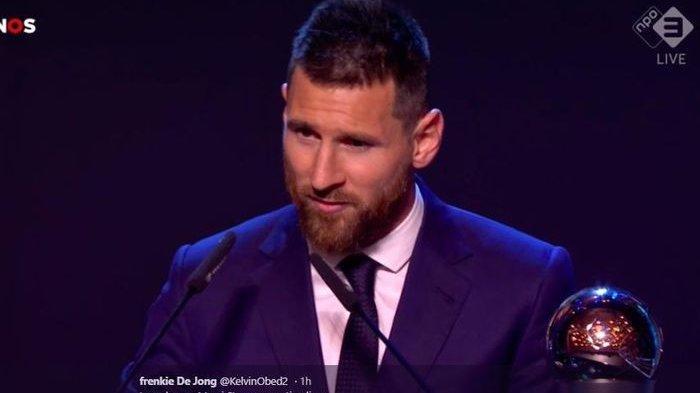 Messi Sakit Hati dengar Ucapan Ronald Koeman soal Arturo Vidal dan Luis Suarez