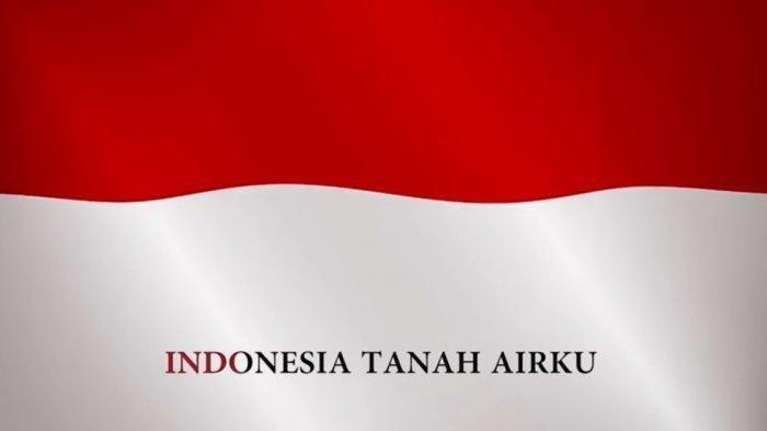 Not Angka Pianika Indonesia Raya