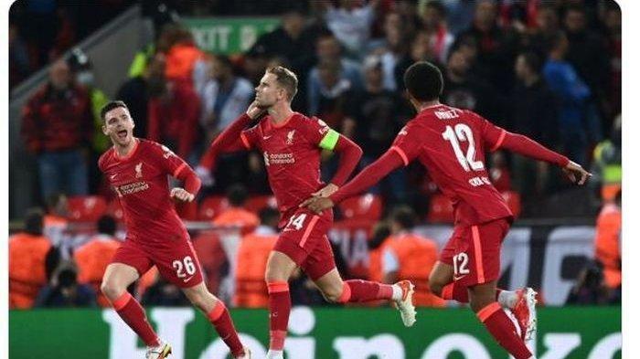 Prediksi Norwich City Vs Liverpool Piala Liga Inggris, H2H, Susunan Pemain dan Link Live Streaming
