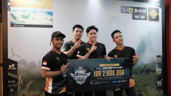 Loenpia City Familia Esports Wakili Semarang di Ajang PINC 2019, Bakal Hadapi Tim Besar