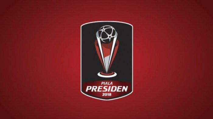 Hadiah untuk Tim Juara Piala Presiden 2019 Ditambah, Ini Nominal Lengkapnya