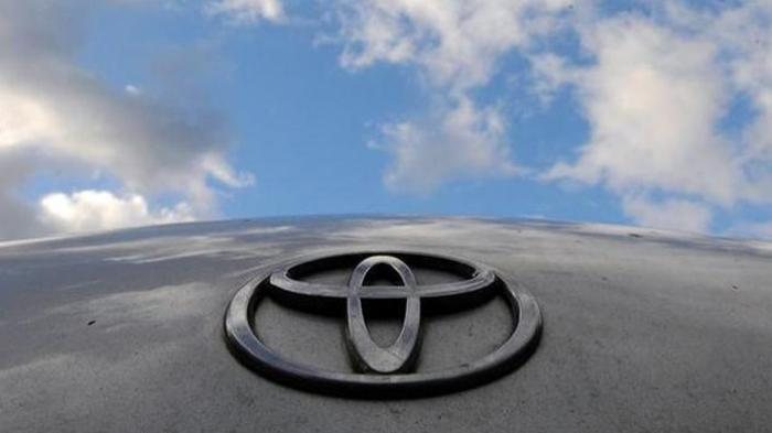 Sepanjang 2020, Toyota Jadi Merek Otomotif Paling Dicari secara Daring