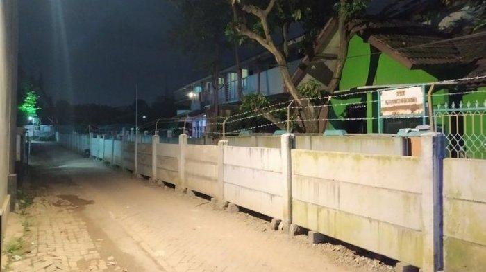 Viral Akses Rumah Dipagar Tembok di Ciledug, Penghuni Dilarang Lewat Jalan Oleh Ahli Waris