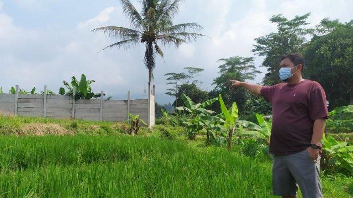 Saluran Irigasi Ditutup Perusahaan, Warga Bergas Kidul Protes ke Kepala Desa