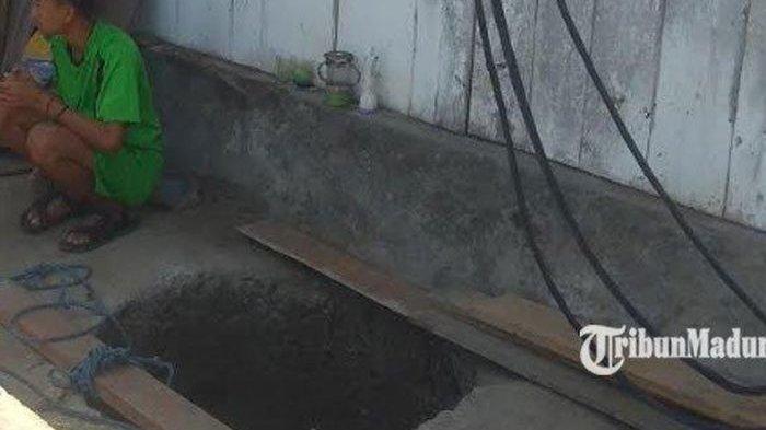 Dituntun Mimpi, Keluarga Abdul Temukan Harta Karun Hanya 5 Meter dari Rumah