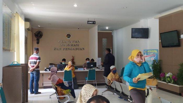 PTSL di Kabupaten Sragen Tinggal Dua Persen