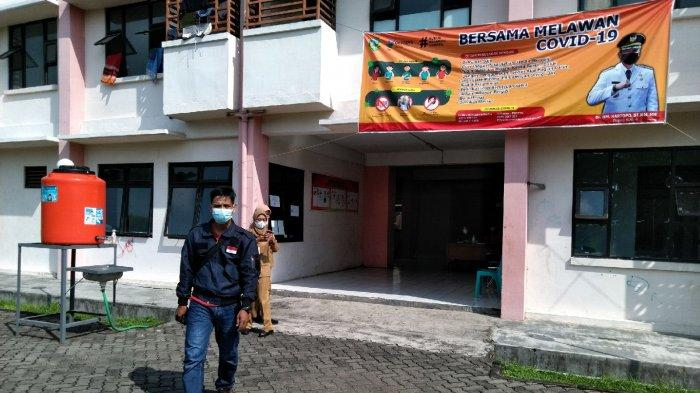 Rusunawa Bakalankrapyak Dihidupkan Kembali, PKPLH Kudus Siapkan Anggaran Tak Terduga