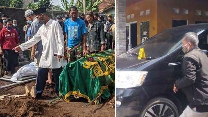 Kenapa Jasad Tuti dan Amalia Ditumpuk di Bagasi Mulai Terungkap, Ini Fakta Baru Pembunuhan di Subang