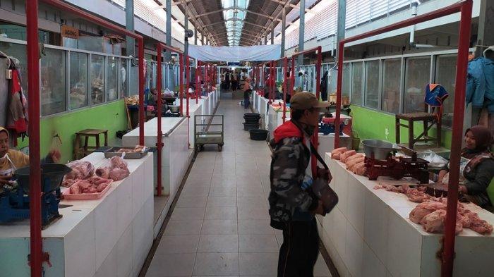 Harga Daging Ayam di Karanganyar Rp 38 Ribu Per Kg, Harga Telur Alami Penurunan