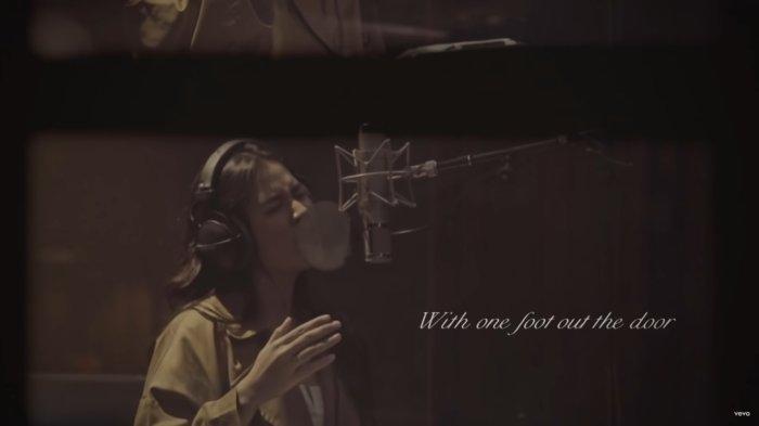Chord Kunci Gitar Love and Let Go Raisa