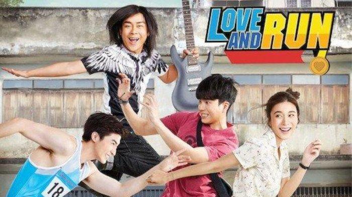 Jadwal Bioskop Kota Semarang Sabtu 8 Mei 2021, Ada Film Love and Run